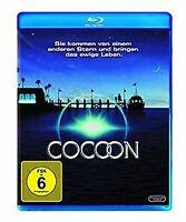 Cocoon [Blu-ray] von Howard, Ron | DVD | Zustand sehr gut