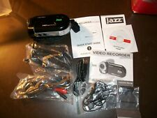 Jazz High Definition Video Recorder With Camera Hdv105