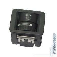 OEM Light Dimmer Brightness Adjust Switch 3C0941334A for VW Passat CC B6 B7