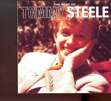 Tommy Steele / The Best Of Tommy Steele - MINT