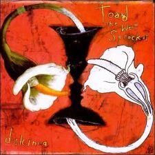 Dulcinea by Toad the Wet Sprocket (Modern Rock) (CD, Columbia (USA))
