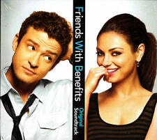 Friends With Benefits Classic Large Movie Poster Art Print A0 A1 A2 A3 A4 Maxi