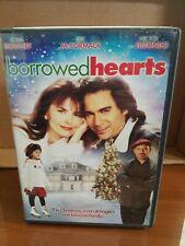 Borrowed Hearts DVD, Hector Elizondo, Eric McCormack, Roma Downey, Ted Kotcheff