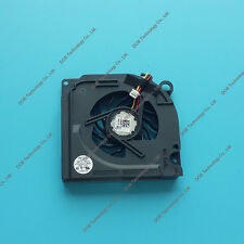 Laptop CPU Cooling Fan for Dell Inspiron 1525 Latitude D630 0C169M GB0508PGV1-A