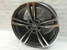 New 18'' Staggered Wheels Rims M3 Style Fits BMW 325 328 330 335 Xdrive AWD