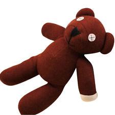 """Mr Bean Teddy Bear Soft Stuffed 12"""" Plush Toy"""