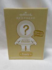2011 Hallmark Keepsake Ornament Mystery New Sealed Get one of 3 Different