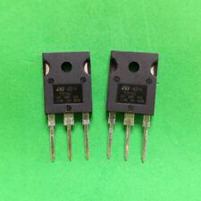 2pcs ~100pcs TIP35C TIP36C TIP35 TIP36 Silicon NPN PNP Transistor ST TO-247