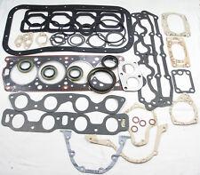 Motordichtsatz Fiat 124 Coupe / Spider 1400/1600 Engine Gasket Kit Fiat 124