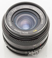 Macro umkehrring retro adaptador retroring 58mm para Canon EOS analógico bayoneta EF