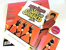 Soundtrack Austin Powers The Spy Who Shagged Me Vinyl RSD 2020 New Sealed