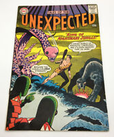 Tales of the Unexpected #83 (1964) VF 8.0, Nightmare Jungle! ~ GREEN GLOB!