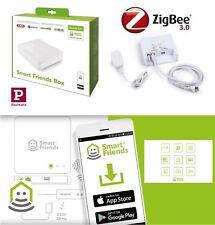Paulmann SmartHome Zigbee 3.0 Smart Friends Box Haussteuerung LAN USB-Interface