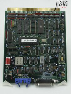 9088 NEC CPU CARD 2, 64180 C61740-A
