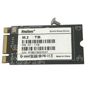 2TB NGFF M2 2242 SATA SSD Solid State HDD hard drive for For HP Acer Lenovo Dell