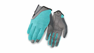 Giro Cycling Gloves Glove Rulla Turquoise Breathable Robust Protecting