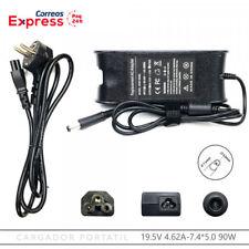 Cargador Dell Inspiron 14Z 5423 N411Z 5423 15 1545 19,5V 4,62A 7,4*5,0mm