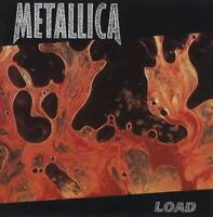 "Metallica ~ Load ~ NEW CD Album  "" Mama Said """