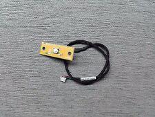 CABLE DE BOTON DE INICIO 537387-001 HP TOUCHSMART 600-1120 HOT START CABLE HOME