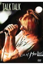 Talk Talk Live at Montreux 1986 (DVD) NEWSEALED