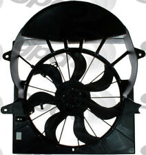 Engine Cooling Fan Assembly Global 2811580