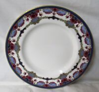 ROYAL DOULTON CANADIAN PACIFIC HOTELS DINNER PLATE (S)