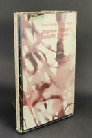 Zbigniew Herbert 1st Ed 1968 Selected Poems Penguin Library Edition HC w/DJ