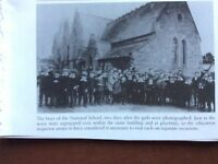 f1l ephemera reprint picture mansfield boys of the national school edwardian