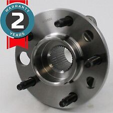 NEW 2004-11 FITS BUICK ALLURE FRONT AND REAR WHEEL HUB BEARING ASSEMBLY 29513199