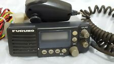 Furuno Fm-2710 Marine Vhf transceiver