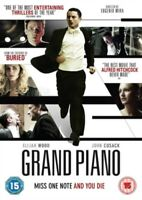 Grande Piano DVD Nuovo DVD (ICON10252)
