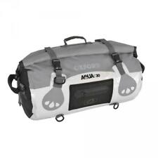 Oxford Aqua 30 Litre All Weather Waterproof Roll Bag for Motorcycles, Scooters