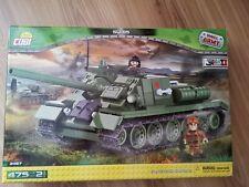 Su 85 new set 2467 rusian cobi