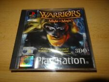 Videojuegos Sony PlayStation 1 3DO PAL