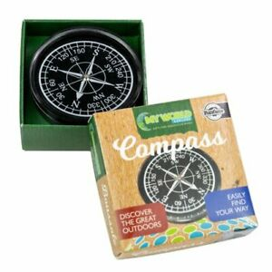 Funtime My World Compass