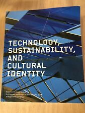 Technology, Sustainability, and Cultural Identity by Speck, Lawrence W.