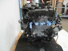 Engine Block Motor Engine Moteur DV6TED4 FAP 9HZ Peugeot 308 Sw 1.6 HDI