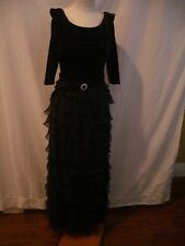 Victoria Royal Evening Gown