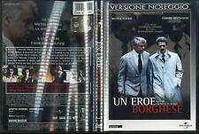 UN EROE BORGHESE MICHELE PLACIDO FABRIZIO BENTIVOGLIO 1994 DVD USATO VDT 4