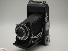 Zeiss Ikon Ercona 6x9 Klappkamera Rollfilm-120 6x9 Objektiv Tessar 3,5/10,5cm T