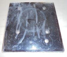 Origo  RV / Marine Ceramic Electric Cooktop SINGLE BURNER GLASS TOP ONLY