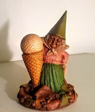 Tom Clark Gnomes - Babe Figurine by Tom Clark