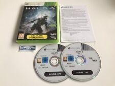 Halo 4 - Promo - Microsoft Xbox 360 - PAL FR
