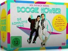 Doogie Howser Limited Edition Komplette Serie inkl Kuli, 16 DVD Box,NEU&OVP