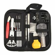 144pzs Kit de herramienta de reparacion de reloj abridor removedor de caja R2W2
