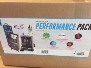 IM AUQA Gadget - Midsize 7002 Performance Pack (NEW)