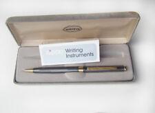 Vintage Zippo Mechanical Pencil Writing Instruments Twist Action Original Case