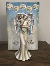 Nib Brand New Jessica Galbreth Comfort Angel Limited Edition Retired