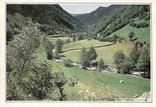 Andorra  -  Paisaje en el norte  -  Landscap in the north