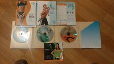 Beachbody Slim in 6 dvd set